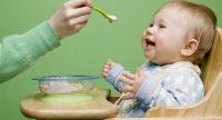 Makanan Sehat Bayi yang Terbaik