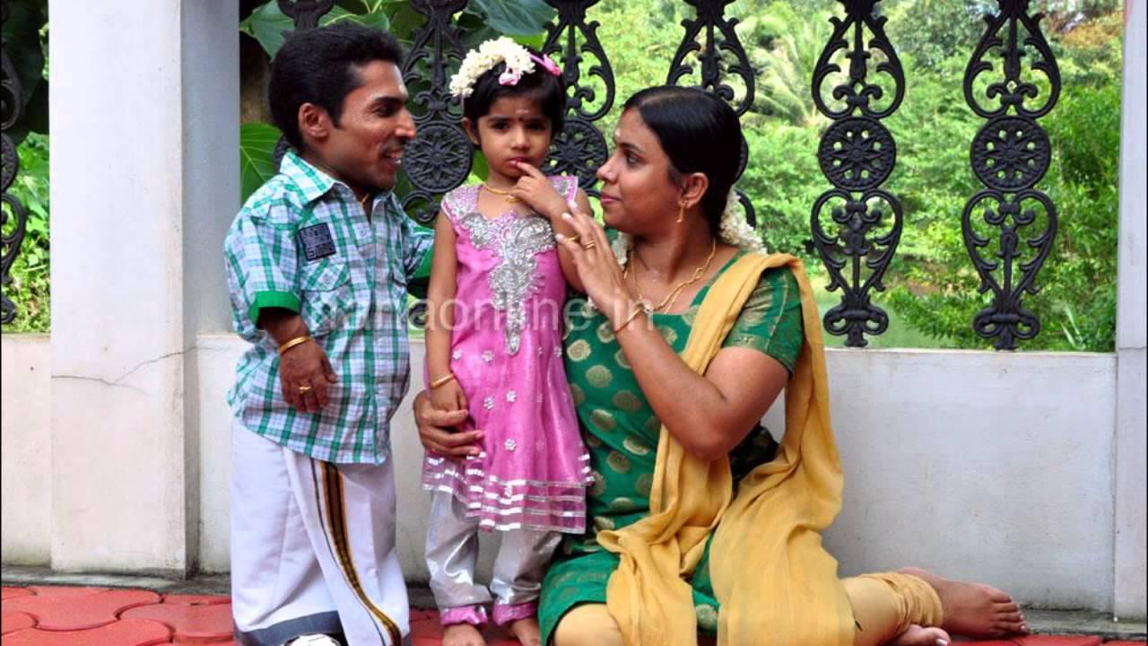 AJay Kumar Aktor Terpendek di Dunia