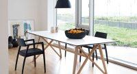 Tips Menata Ruang Makan Minimalis, Yang Asri dan Modern