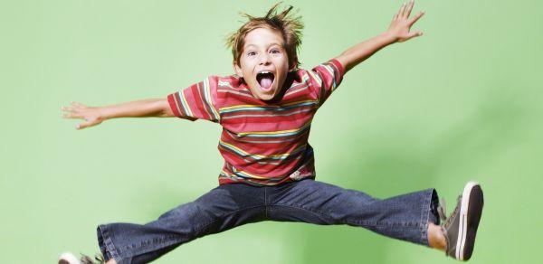 Anak Hiperaktif - Penyebab, Gejala dan Cara Mengatasi