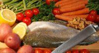 Makanan Penurun Kadar Kolesterol
