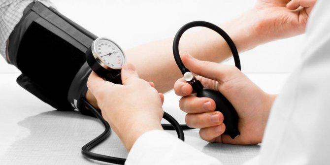 Daftar Makanan Untuk Menurunkan Tekanan Darah Tinggi