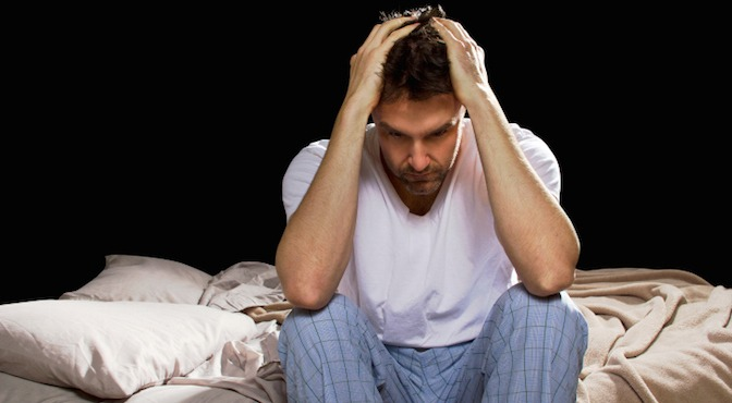 Cara Agar Cepat Tidur dan Mengatasi Insomnia