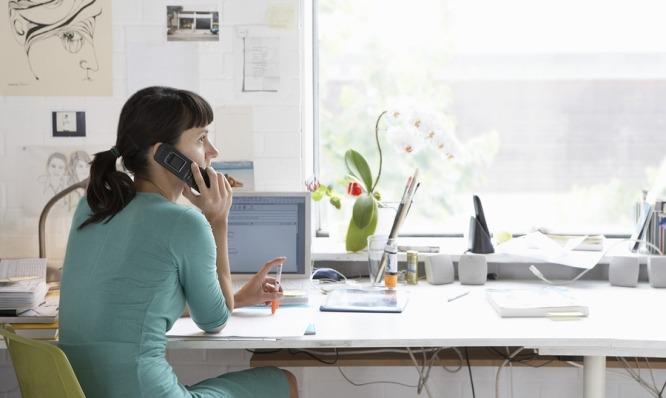 tips untuk Membangun Ruang Kerja Yang Nyaman dan Asri