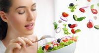 7 Tips Diet Sehat Namun tetap Makan Enak