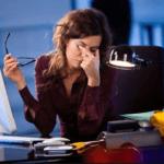 Tips Sehat Untuk Yang Sering Bekerja Dengan Komputer