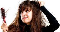 Gangguan Emosi Dapat Menyebabkan Rambut Rontok