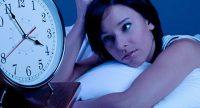 Penyebab dan Cara Menyembuhkan Insomnia