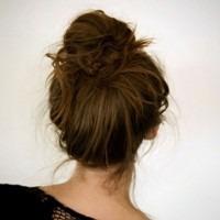 Potongan Rambut Terbaik Untuk Wanita Berwajah Bulat