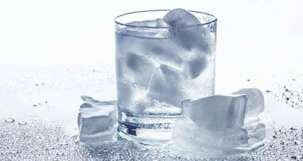 Efek Negatif Konsumsi Minuman Es Dingin