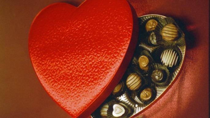 Kata Ucapan Romantis di Hari Valentine