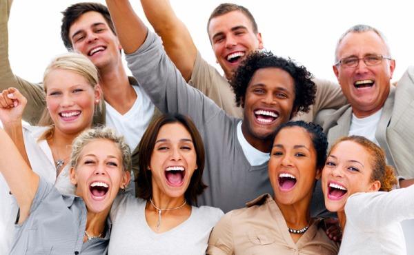 Manfaat Tertawa Bagi Kesehatan Tubuh