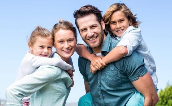 Semua Orang Berhak Bahagia dan Bangga Akan Anak Mereka