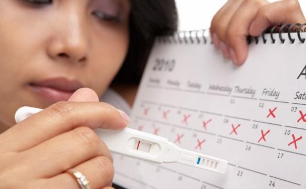 Telat Menstruasi 1 Minggu, Apa Yang Harus Dilakukan