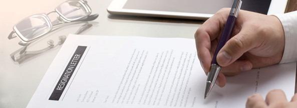 Cara Membuat Surat Pengunduran Diri Atau Resign Dari Pekerjaan