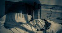 Mengenal Tindihan Saat Tidur