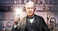 Kisah Inspiratif Thomas Alva Edison