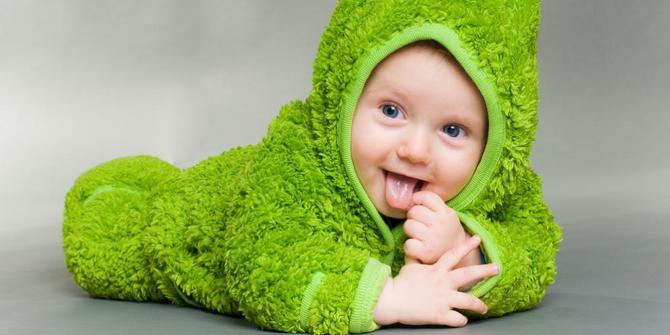 Makanan Sehat Untuk Bayi Sebagai Pendamping ASI