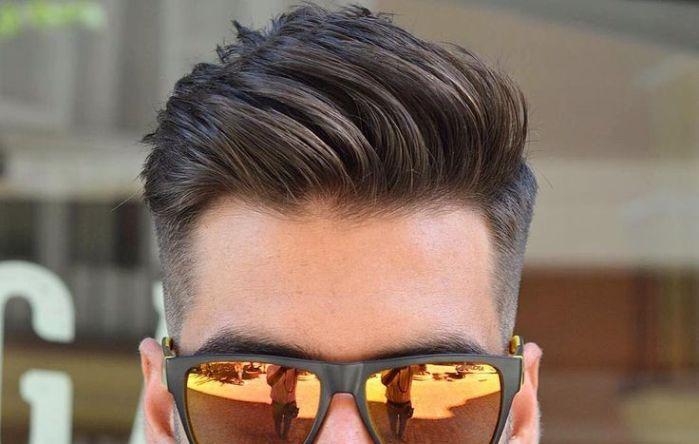 Model Rambut Pria dan Karakternya