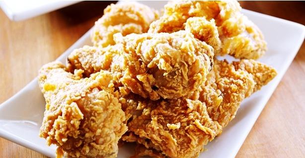 2 Kreasi Masakan Ayam Goreng Kriuk Yang Disukai Anak-anak