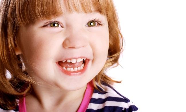 Tip Merawat Gigi Susu Anak