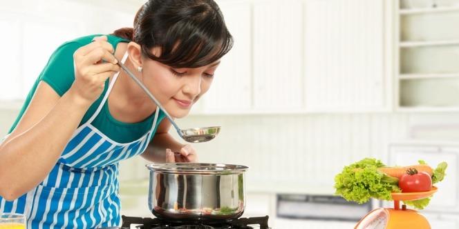 Resep Aneka Sayur Sederhana