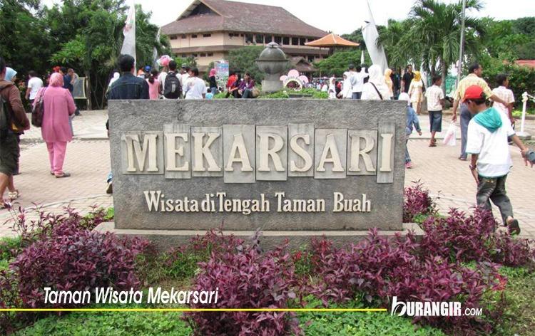 Taman Wisata Mekarsari - Tempat Wisata Terbaik di Jawa Barat Yang Menarik Untuk Dikunjungi