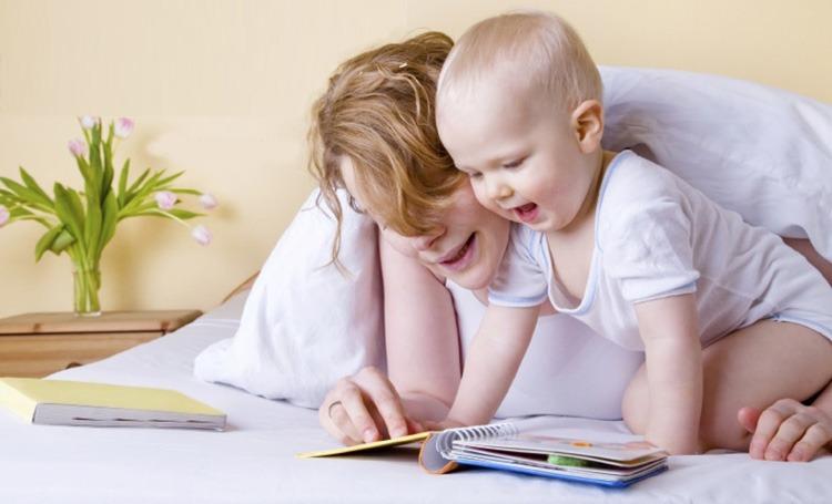 Tips Cara Mendidik Anak Balita