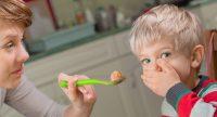 Beberapa Tips Membuat Anak Tidak Susah Makan