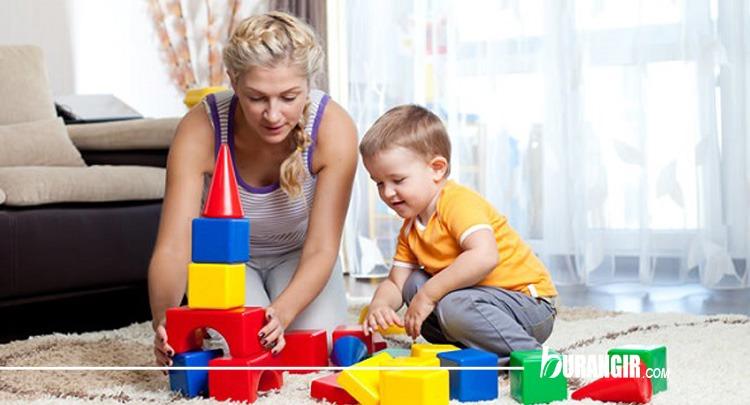 Mendidik Anak Usia 2 Tahun