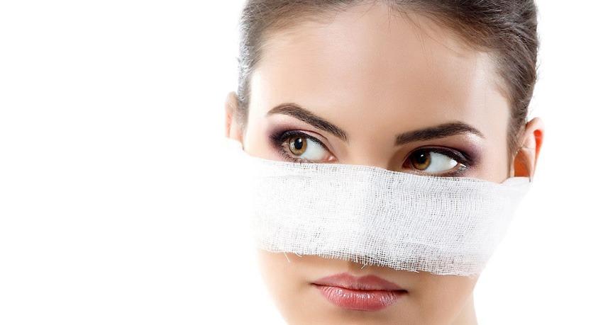 Menjaga Kesehatan Hidung