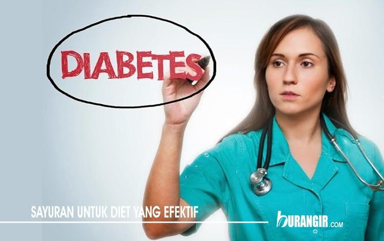 Penyakit Diabetes Pada Wanita