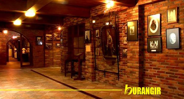 Museum Ullen Sentalu Yogyakarta - Objek Wisata Yogyakarta Yang Wajib Dikunjungi