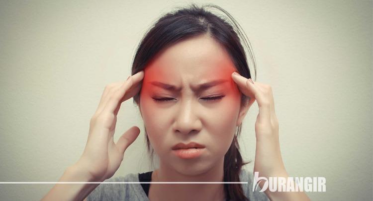 5 Cara Efektif Mengatasi Kepala Pusing Tanpa Obat