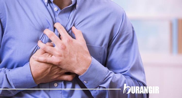 5 Penyebab Dada Terasa Sakit Sesudah Olahraga