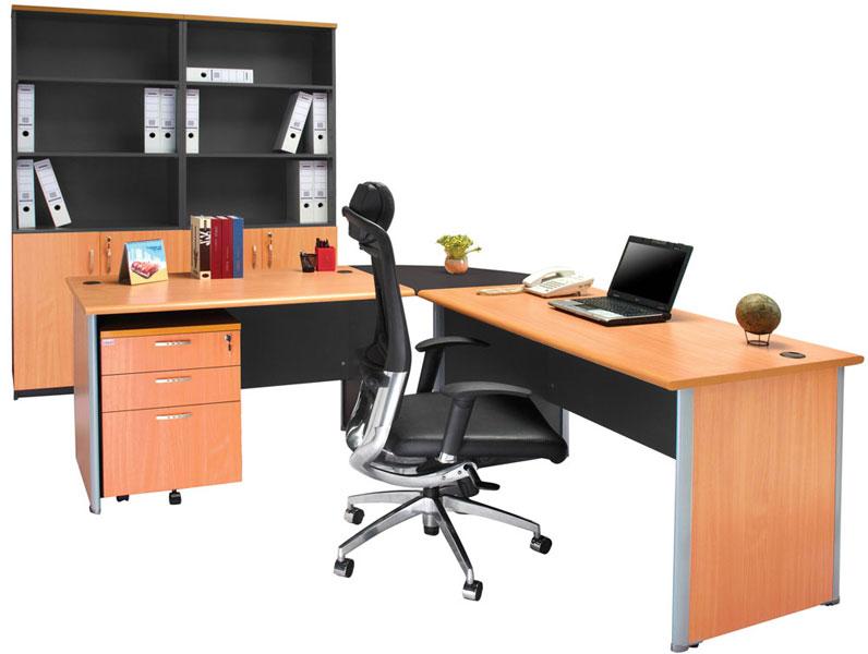 Furniture Bebas (free Standing)