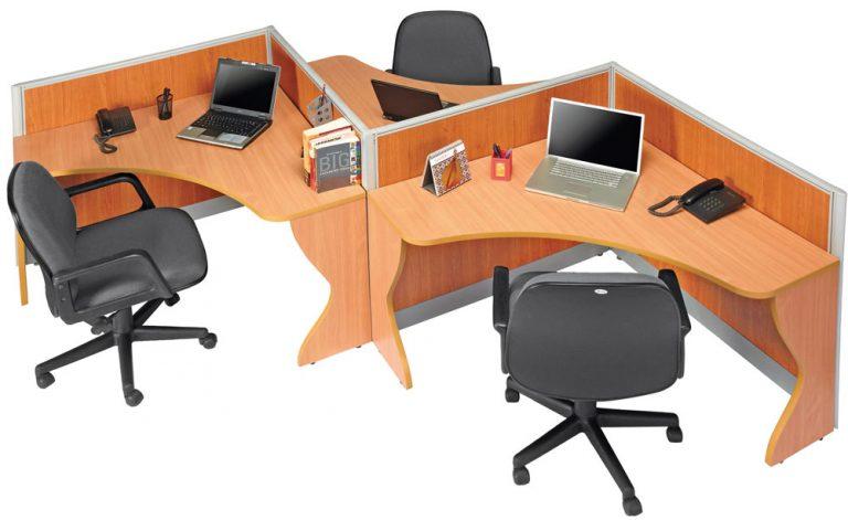 Berbagai Jenis Furniture Kantor Yang Wajib Anda Ketahui ...