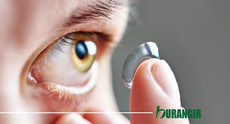 Perawatan Lensa Kontak