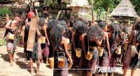 Adat Istiadat suku Abui dengan Keramahan Mereka