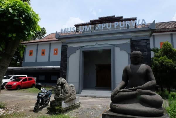 Museum Mpu Purwa