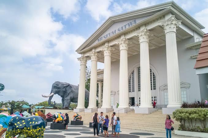 Museum di Malang