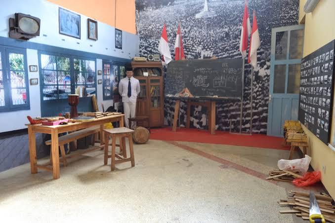Museum Tempo Doeloe